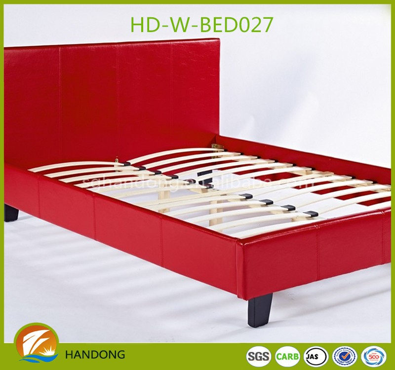 Bedroom Furniture Home Bed Classic Design Wooden Bed