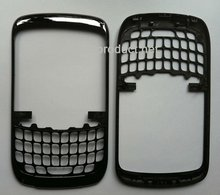 Brand new for Blackberry Curve 3G 9300 bezel front complete faceplates housing covers (Full set ) with lense