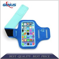 Sports phone army sport velcro armband sport phone armband waterproof mobile phone case
