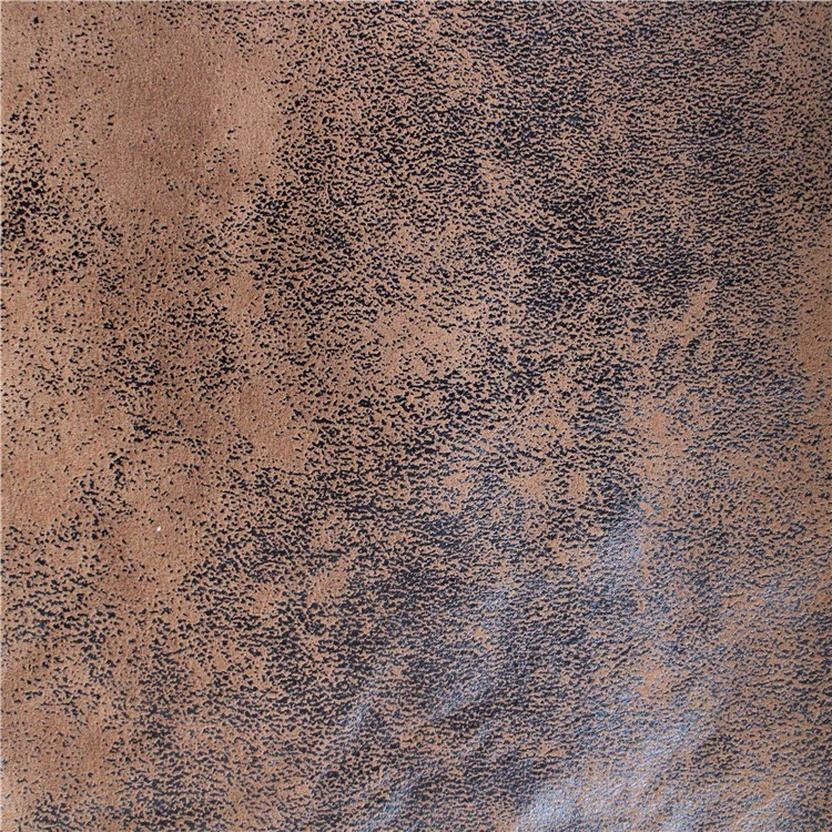 100%Poly microfiber suede upholstery fabric for antique furniture
