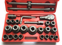 CR-V 26PCS socket set auto tool set