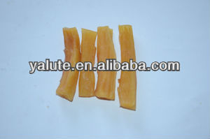 BE003 Beef Tendon strip pet food