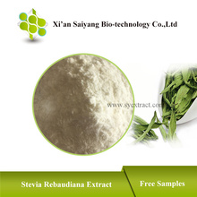 Low price organic 98% stevioside powder