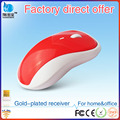 Personalized 2.4Ghz USB optical mouse wireless from Trade Assurance Supplier