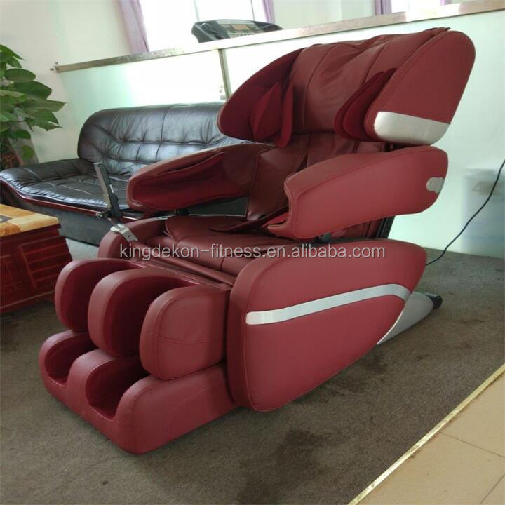 Luxurious Massage Chair in Guangzhou China