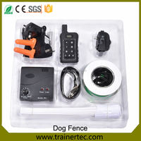 Best Sale Electric Dog Fencing System with training collar
