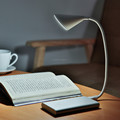 Touch control Bandable USB LED lamp BT speaker