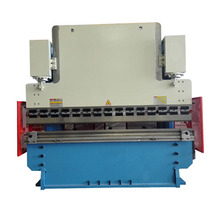 Chinese factory Sheet Metal Bending Machine CNC Press Brake