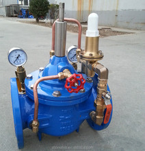 Specialized Hydraulic Flow Control Valve 400X