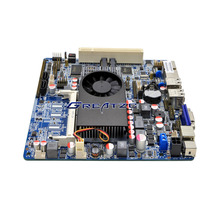 Bay Trail 1037U Industrial Motherboard,Ivy Bridge I3/I5/I7 processor Customized Mainboard With DC 8V-36V Wide Range Power Supply