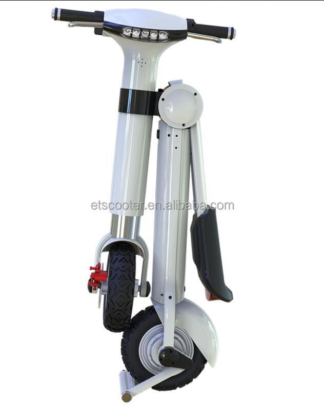2016 hot sale 500w fodling electric bikewith air tires 150cc scooter, e-scooter parts