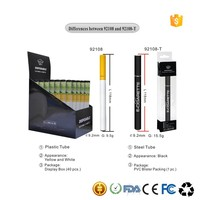 Best Disposable Atomizer E Cigarette 92108-T Electronic Cigarettes Reviews Cheap