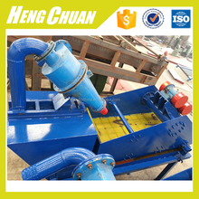 China Supplier Fine River Sand Extracting Machine,Fine Sand Recycling Machine,Sand Extraction Machine
