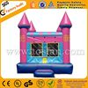 New kids inflatable bouncer jumping bouncy castle for sale A1051