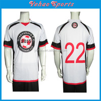 soccer uniform wholesale
