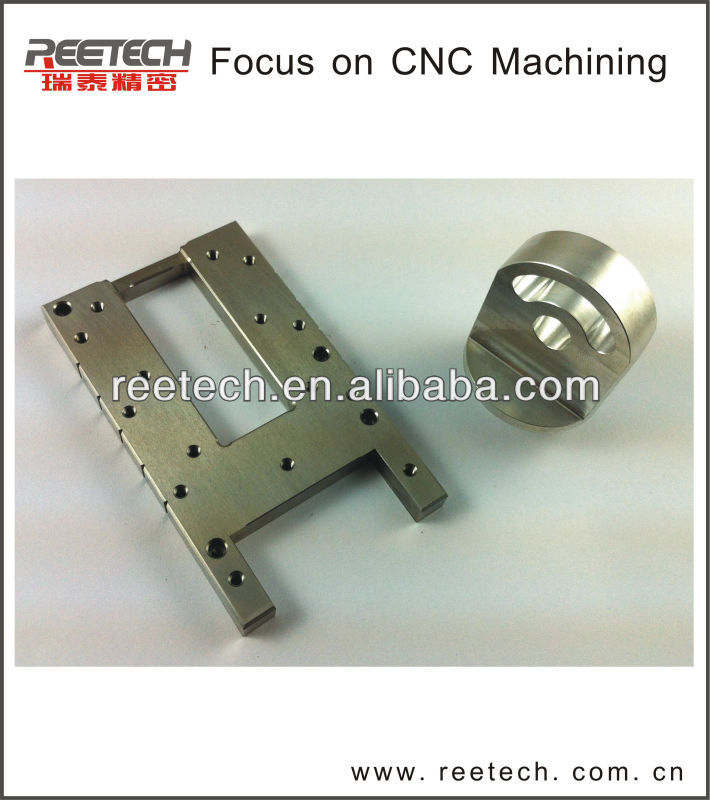HOT! China CNC precision mechanical parts with good quality and best price