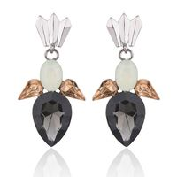 Classic high-heel shoe earring in competitive price