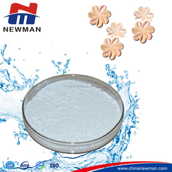 chemicals used in making washing powder anhui newman Supplier of Shampoo Raw Material Carbomer 1342