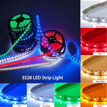 Best offer high quality 3528 led strip light for clothes CE RoHS Factory direct sale