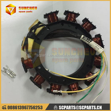 high performance outboard parts high strength STATOR COIL
