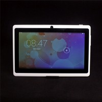 Original factory 7inch Q88 512MB 8GB Quad-Core Dual-Camera Android 4.2 wifi tablet PC
