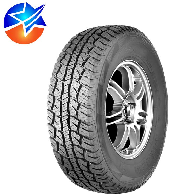 New tyre factory in china radial tires for car