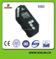 2015 hot new products! chicken farm safety use small size CE certified LCD display portable ammonia gas detector