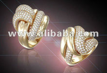 14K Designer diamond jewelry