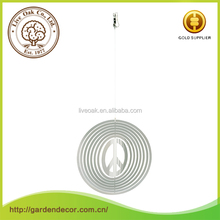 Buy Direct From China Wholesale fashion design garden wind spinner