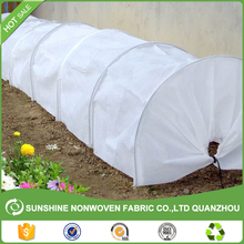 Anti UV non woven fabrics agriculture protection cloth