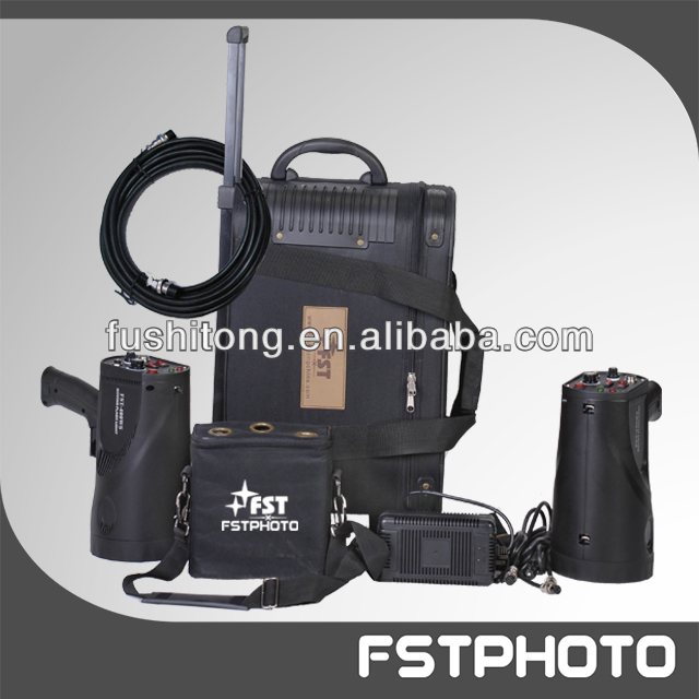 Photographic portable photo studio light box With Complete Photographic Equipment