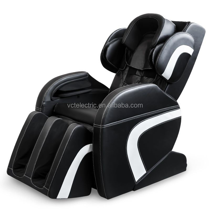 2016 Newest Zero Gravity Sex Relax Body Massage Chair with Heating Function