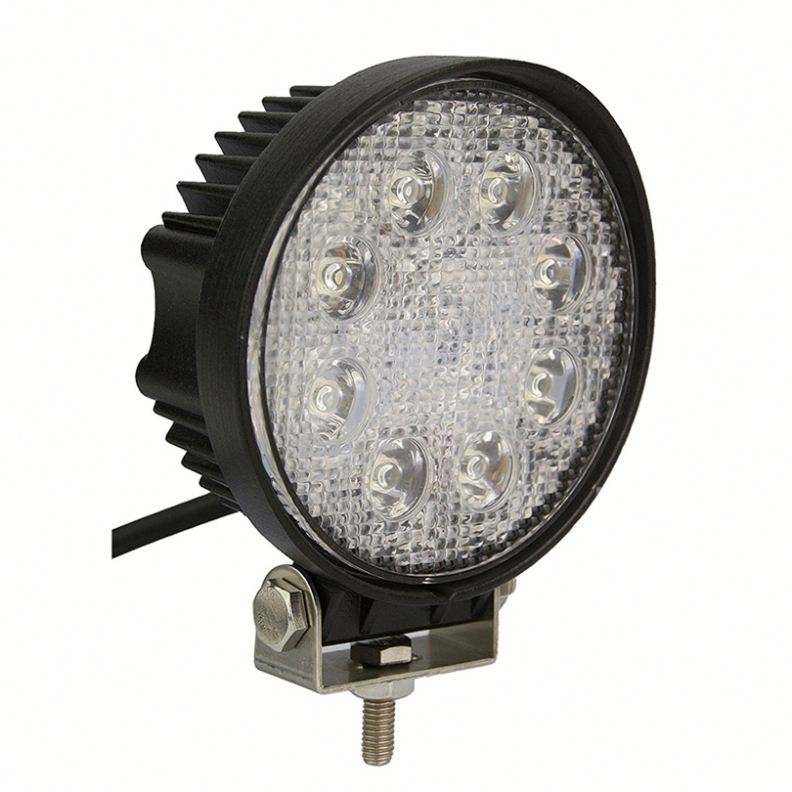 the best quality 24w Spot beam off road racing led for Suzuki DRZ