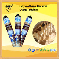 Free Samples China Factory Price Polyurethane Ceramic Usage Sealant