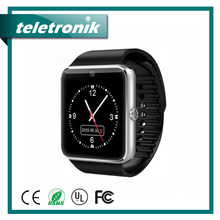 Bluetooth Touch Screen Waterproof Wrist Fitness Wifi Smart Watch