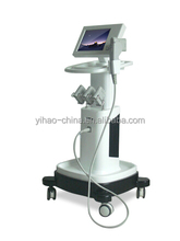 2014 new technology high intensity focused ultrasound , hifu ultrasonic(Manufacturer/CE)