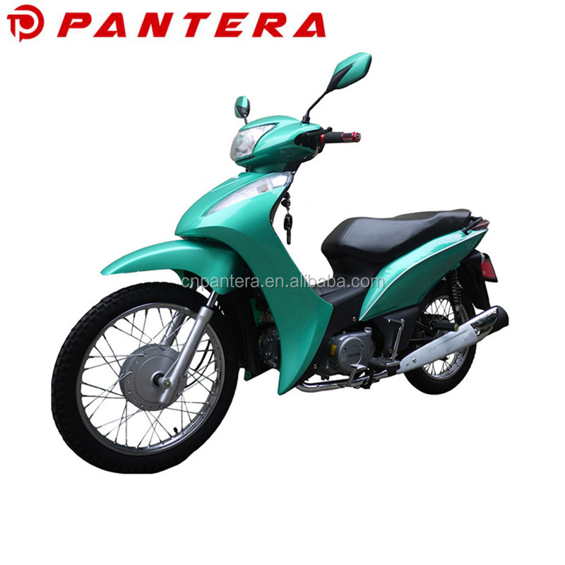 Adult 70cc Pocket Bike Cub Motorbike C100 Used Motorcycle for Sale