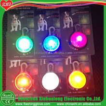 Pet products round LED pet light