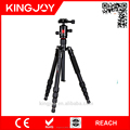 High quality Reversible Camera Tripod with Ball Head AC-228+QE-0T