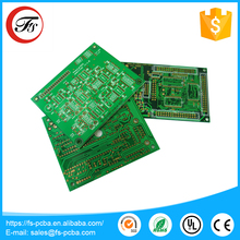 Color tv pcb board,94v-0 led pcb board,pcb circuit of digital clock