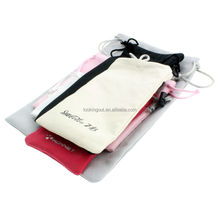 promo speciality customizing indian drawstring pouch