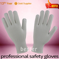 China gold manufacturer promotional touch screen winter gloves smart phone