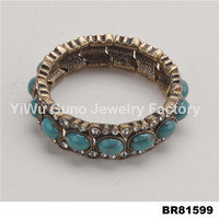 Alloy Jewelry Main Material alloy anchor bracelet charm, power bracelet