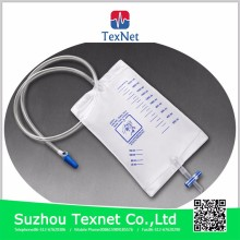 High quality plastic urine bag from China