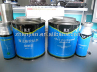 Best selling!!! Zhengzhou two component rubber conveyor belt adhesive with reliable quality