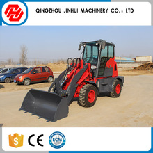 Wholesale factory low prices wheel loader for sale