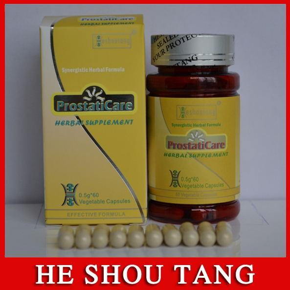 Natural Herbal products for preventing prostatitis