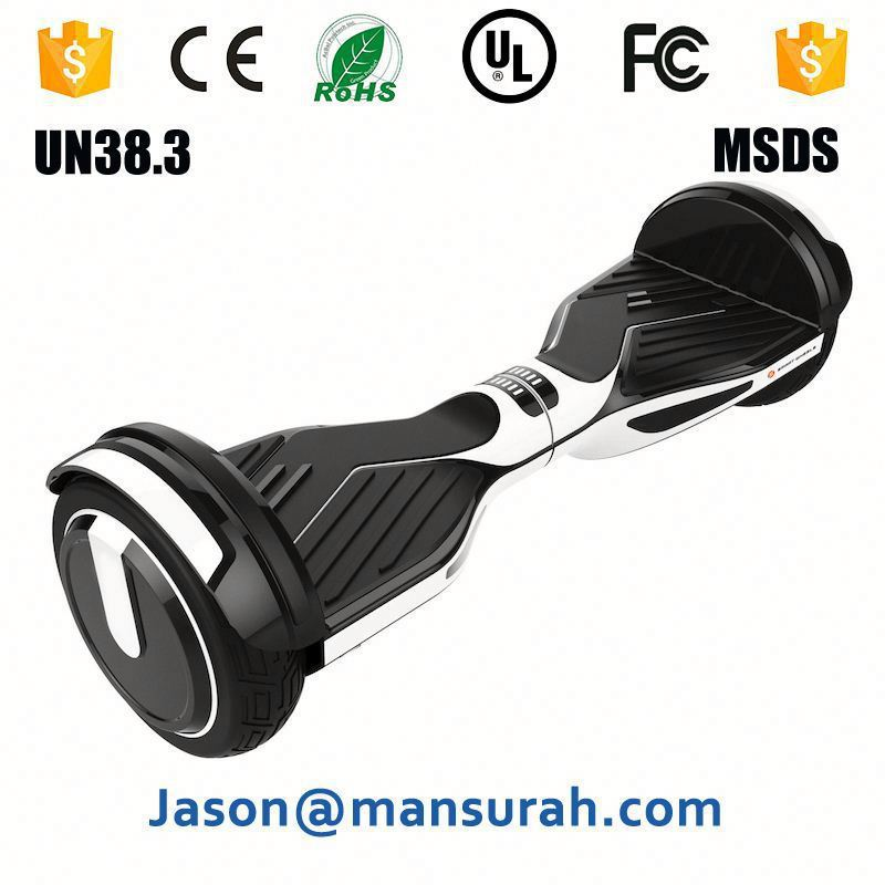 High Quality Self Balancing Scooter 2 Wheels 10 Inch,Electric Scooter Self Balancing with Bluetooth Speaker