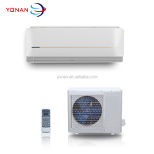 Cooling only 9000Btu 220~240V 50Hz Inverter Mini Split Type Air Conditioner