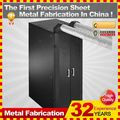 china kindleplate professional custom 22u network cabinet factory